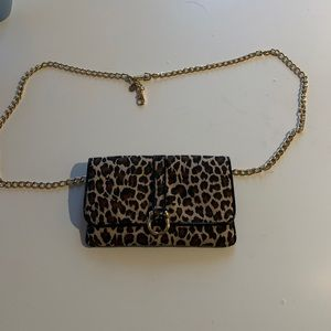 Hipsters for Sisters belt bag.